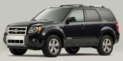 2008 Ford Escape Vehicle Photo in Colorado Springs, CO 80905