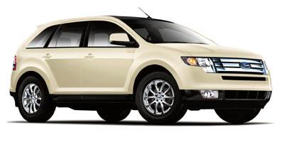 2009 Ford Edge Vehicle Photo in Colorado Springs, CO 80905