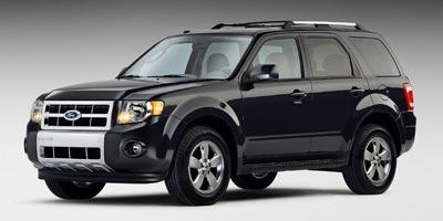 2009 Ford Escape Vehicle Photo in Bethlehem, PA 18017