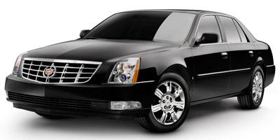 2009 Cadillac DTS Vehicle Photo in Evansville, IN 47715