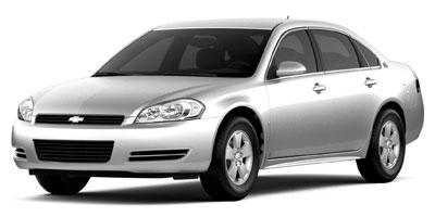 2009 Chevrolet Impala Vehicle Photo in WEST HARRISON, IN 47060-9672