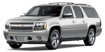 2009 Chevrolet Suburban Vehicle Photo in SPRUCE PINE, NC 28777-8581