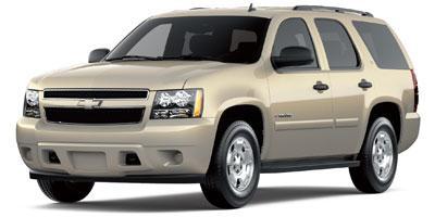 2009 Chevrolet Tahoe Vehicle Photo in AMERICAN FORK, UT 84003-3317