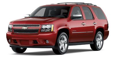 2009 Chevrolet Tahoe Vehicle Photo in BEND, OR 97701-5133