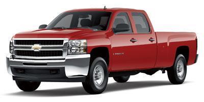 2009 Chevrolet Silverado 3500HD Vehicle Photo in TEMPLE, TX 76504-3447