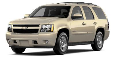 2009 Chevrolet Tahoe Vehicle Photo in Plainfield, IL 60586