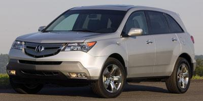 2009 Acura MDX Vehicle Photo in Denver, CO 80123