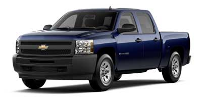 2009 Chevrolet Silverado 1500 Vehicle Photo in PORTLAND, OR 97225-3518