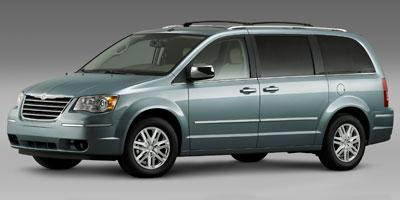 2009 Chrysler Town & Country Vehicle Photo in Bethlehem, PA 18017