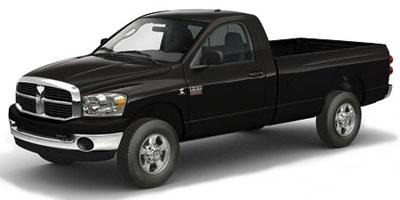 2009 Dodge Ram 2500 Vehicle Photo in BEND, OR 97701-5133