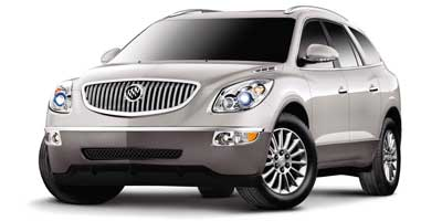 2009 Buick Enclave Vehicle Photo in PORTLAND, OR 97225-3518