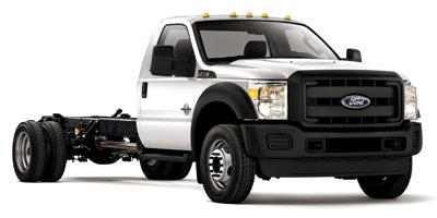 2011 Ford Super Duty F-550 DRW Vehicle Photo in WEST HARRISON, IN 47060-9672