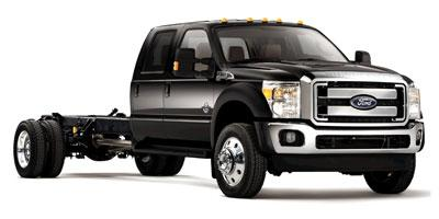 2012 Ford Super Duty F-550 DRW Vehicle Photo in ELLWOOD CITY, PA 16117-1939