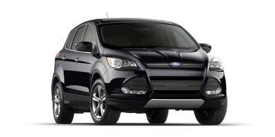 2013 Ford Escape Vehicle Photo in WORTHINGTON, MN 56187-1911