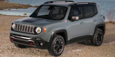 2015 Jeep Renegade Vehicle Photo in SELMA, TX 78154-1459