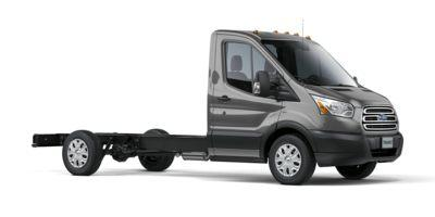 2016 Ford Transit Cutaway Vehicle Photo in Denver, CO 80123