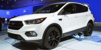 2017 Ford Escape Vehicle Photo in WORTHINGTON, MN 56187-1911