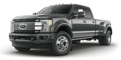 2019 Ford Super Duty F-350 DRW Vehicle Photo in Colorado Springs, CO 80920