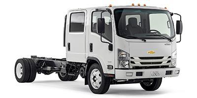 "Chevrolet 2021 5500XD LCF Diesel 2WD Crew Cab 150"""