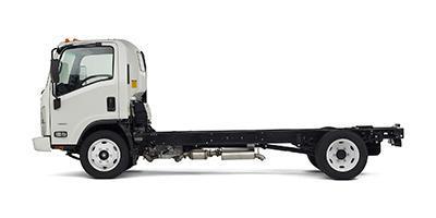 Chevrolet 2021 4500HD LCF Diesel Standard