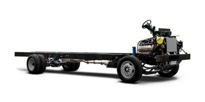 """Ford 2021 F-59 Commercial Stripped Chassis 158"""" WB"""