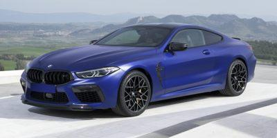 2022 BMW M8 Vehicle Photo in PLANO, TX 75024-3599