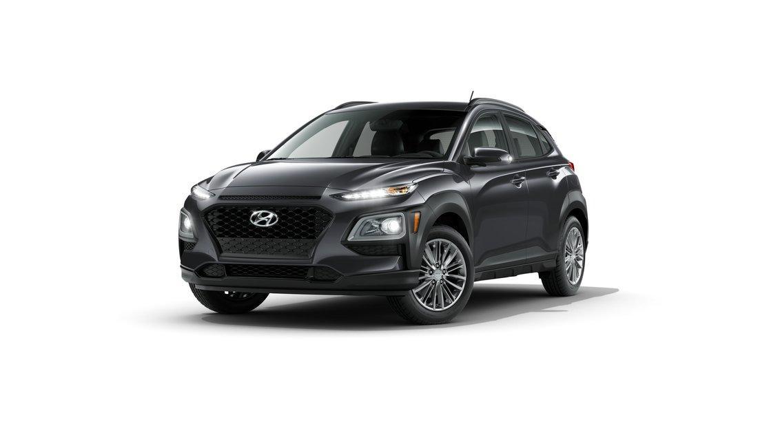 2018 Hyundai Kona Vehicle Photo in Peoria, IL 61615