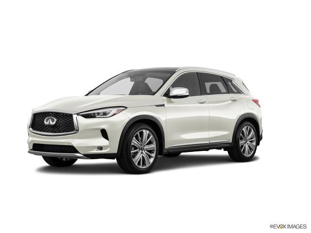 2021 INFINITI QX50 Vehicle Photo in San Antonio, TX 78230